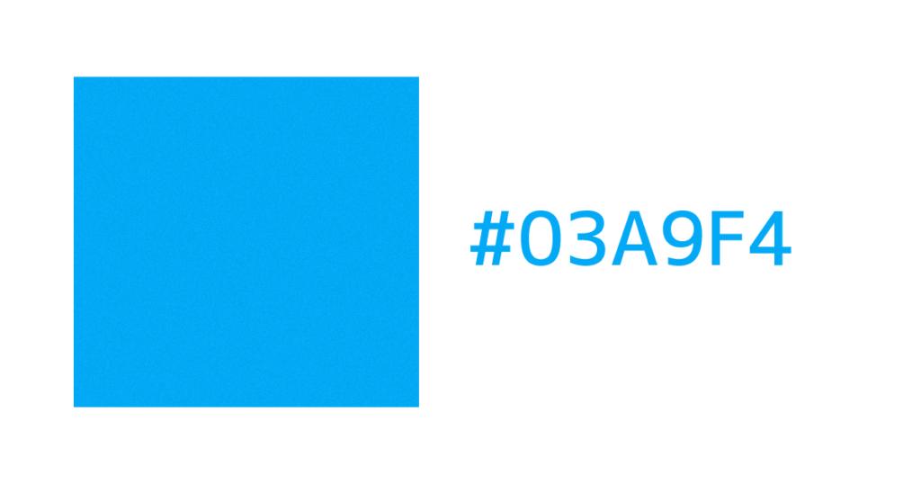 HEX値#E03A9F4の鮮やかな青カラーを使った背景パターン